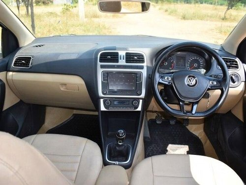 Used 2018 Ameo 1.5 TDI Highline Plus  for sale in Coimbatore