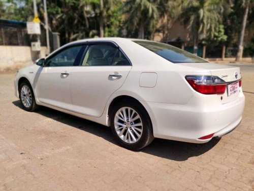 Used 2015 Camry 2.5 Hybrid  for sale in Mumbai