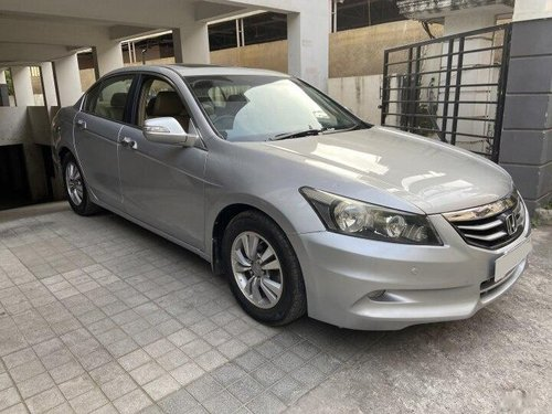 Used 2011 Accord 2.4 A/T  for sale in Hyderabad