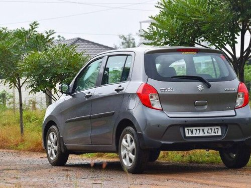 Used 2018 Celerio ZXI Optional MT  for sale in Coimbatore