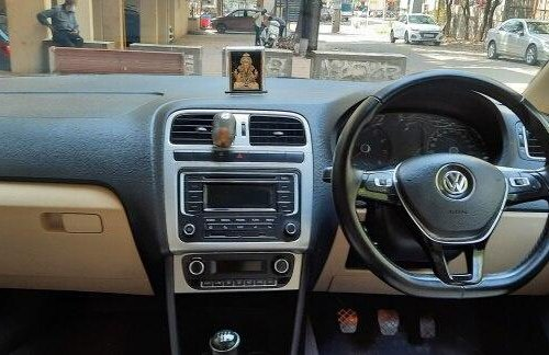 Used 2015 Polo 1.2 MPI Highline  for sale in Pune