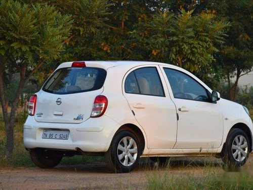 Used 2016 Micra XL Optional  for sale in Coimbatore