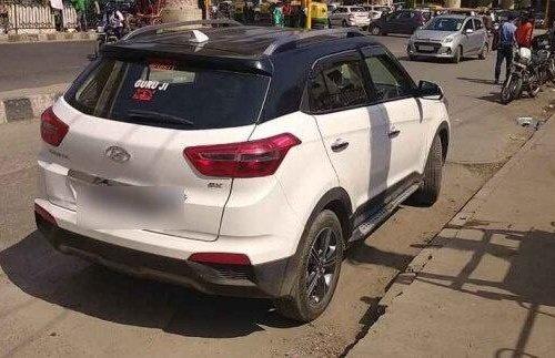 Used 2016 Creta 1.6 SX Option Diesel  for sale in New Delhi