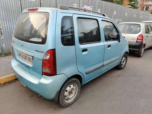 Used 2007 Wagon R LXI CNG  for sale in Mumbai