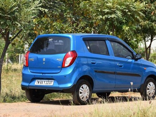 Used 2018 Alto 800 VXI  for sale in Coimbatore