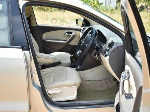 Used 2011 Vento Diesel Highline  for sale in Coimbatore