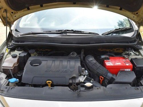 Used 2012 Verna 1.6 CRDi EX AT  for sale in Coimbatore