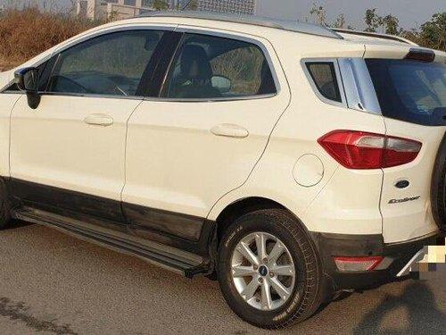 Used 2013 EcoSport 1.5 DV5 MT Trend  for sale in New Delhi