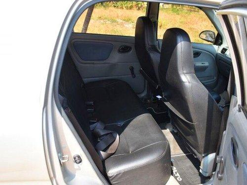 Used 2013 Alto K10 VXI  for sale in Coimbatore
