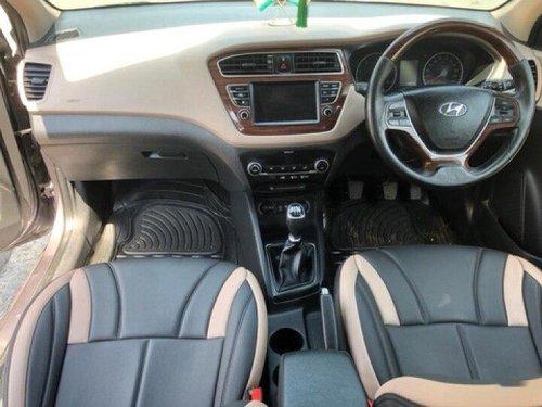 Used 2018 i20 Diesel Asta Option  for sale in Mumbai