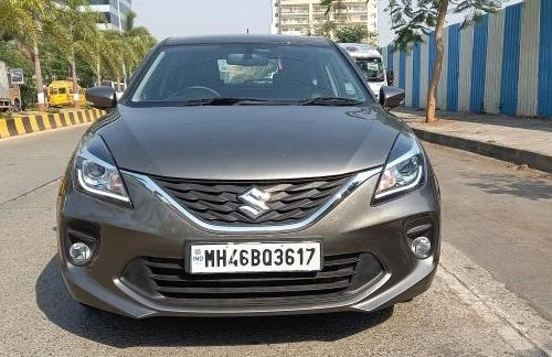 Used 2019 Baleno Alpha CVT  for sale in Mumbai