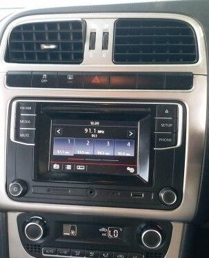 Used 2017 Ameo 1.5 TDI Highline AT  for sale in Ahmedabad