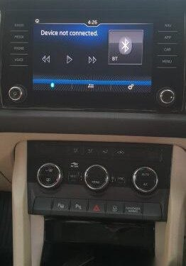 Used 2018 Kodiaq 2.0 TDI Style  for sale in Pune