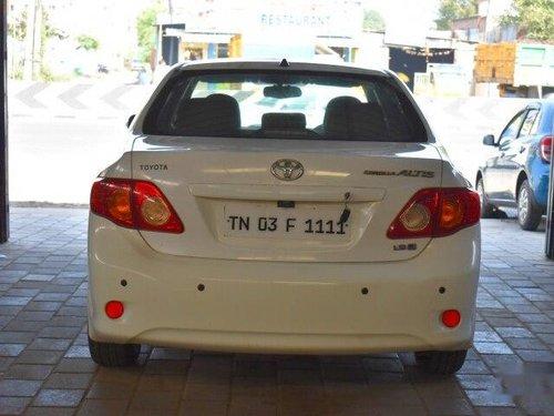 Used 2009 Corolla Altis  for sale in Coimbatore