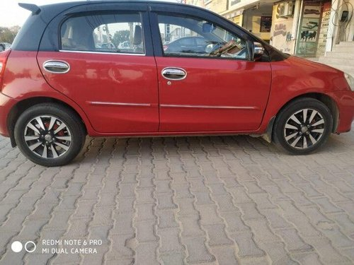 Used 2018 Etios Liva 1.4 VD  for sale in Faridabad