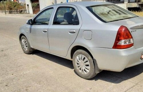 Used 2015 Etios 1.4 GD  for sale in Pune