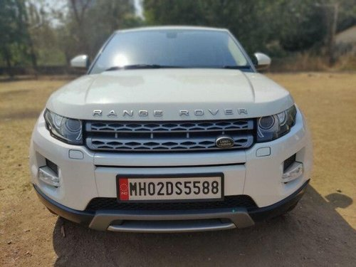 Used 2014 Range Rover Evoque 2.2L Dynamic  for sale in Mumbai