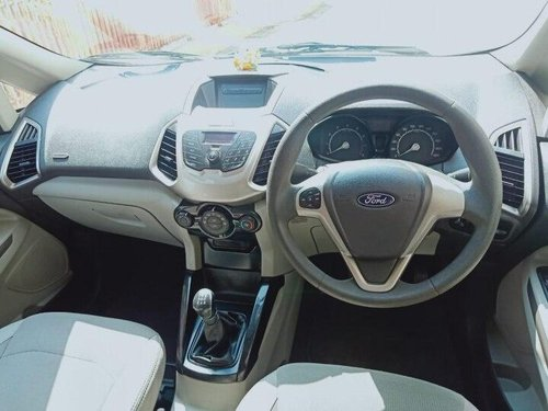 Used 2014 EcoSport 1.5 Ti VCT MT Trend  for sale in Thane