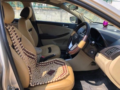 Used 2011 Verna 1.6 EX VTVT  for sale in Bangalore