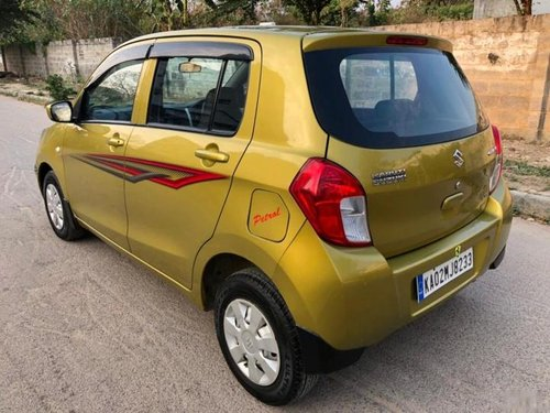 Used 2014 Celerio VXI  for sale in Bangalore