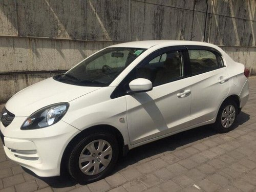 Used 2014 Amaze E i-Vtech  for sale in Thane