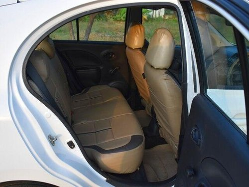 Used 2013 Micra Diesel XE  for sale in Coimbatore