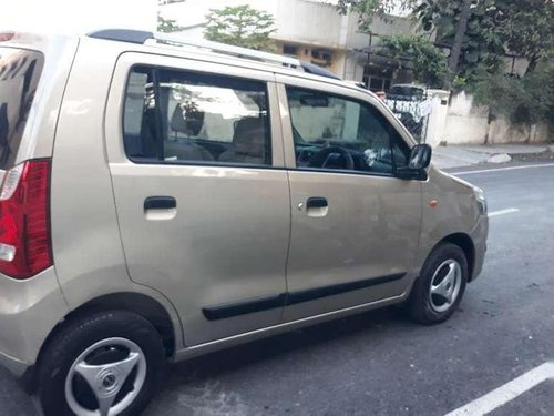 Used 2013 Wagon R LXI  for sale in Nagar