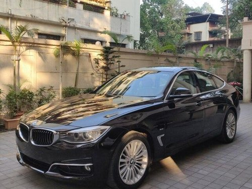 Used 2014 3 Series GT Luxury Line  for sale in Thane