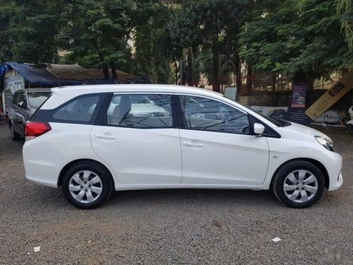 Used 2015 Mobilio S i-DTEC  for sale in Thane