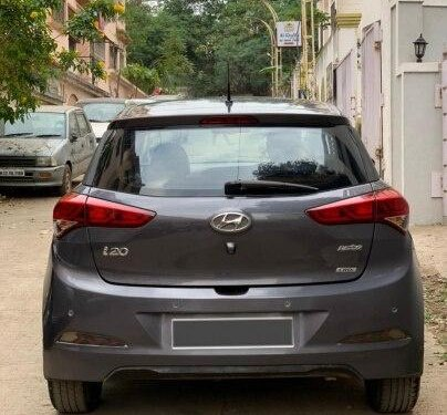 Used 2015 i20 Asta 1.4 CRDi  for sale in Pune
