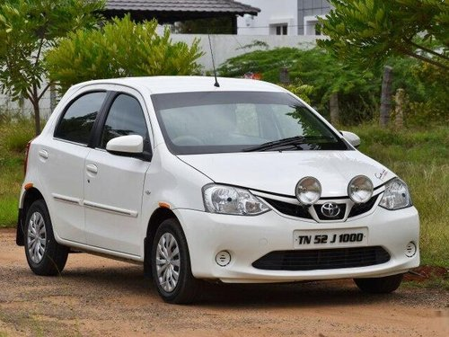Used 2015 Etios Liva 1.4 GD  for sale in Coimbatore