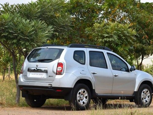 Used 2014 Duster 85PS Diesel RxL Explore  for sale in Coimbatore