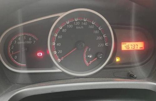 Used 2012 Figo Petrol Titanium  for sale in Hyderabad