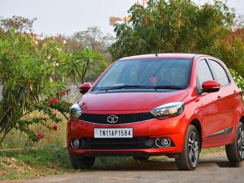 Used 2019 Tiago XZ Plus Diesel  for sale in Coimbatore