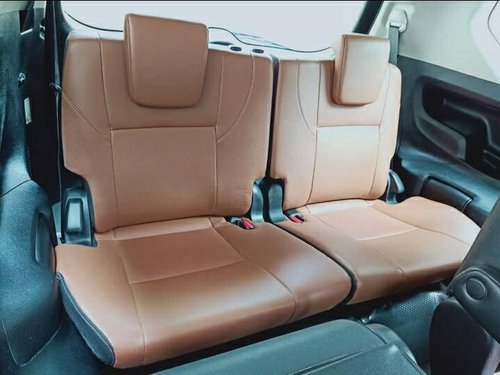 Used 2016 Innova Crysta 2.8 ZX AT  for sale in Thane