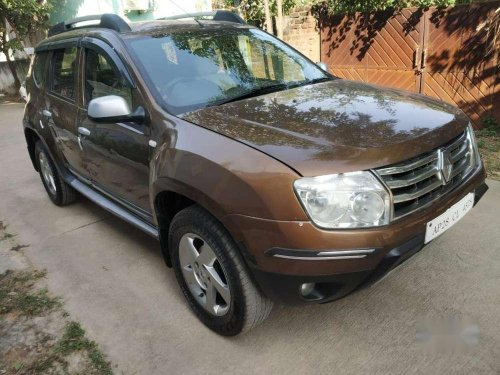 Used 2013 Duster RXZ  for sale in Hyderabad