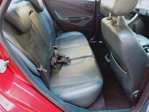 Used 2012 Fiesta AT Titanium Plus  for sale in Thane