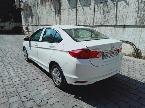 Used 2014 City i-VTEC S  for sale in Thane