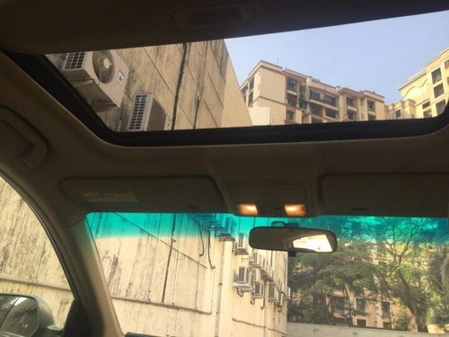 Used 2008 CR V AT With Sun Roof  for sale in Thane