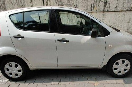 Used 2010 Ritz  for sale in Thane
