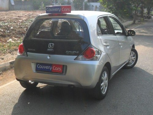 Used 2014 Brio V MT  for sale in Bangalore