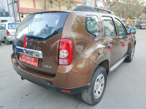 Used 2012 Duster 85PS Diesel RxL  for sale in Noida