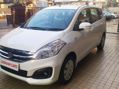 Used 2016 Ertiga SHVS VDI  for sale in Mumbai-17