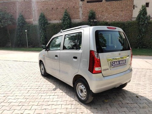 Used 2010 Wagon R LXI  for sale in Gurgaon