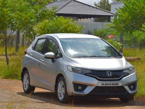 Used 2016 Jazz VX Diesel  for sale in Coimbatore