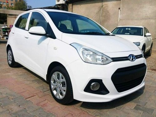 Used 2017 Grand i10 1.2 Kappa Magna  for sale in Ahmedabad