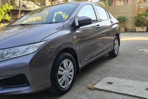 Used 2016 City i-DTEC SV  for sale in Mumbai-7