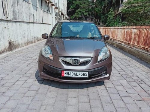 Used 2012 Brio S MT  for sale in Thane