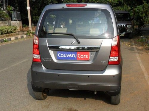 Used 2017 Wagon R AMT VXI Option  for sale in Bangalore