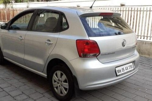 Used 2011 Polo Diesel Comfortline 1.2L  for sale in Thane